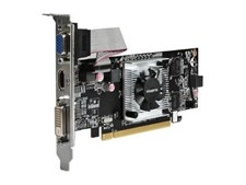 Gigabyte Ultra Durable 2 GV-R523D3-1GL (rev. 2.0) Radeon R5 230 Graphic Card