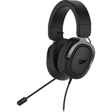 Asus TUF Gaming H3 gaming headset for PC, PS4, Xbox One and Nintendo Switch, featuring 7.1 surround