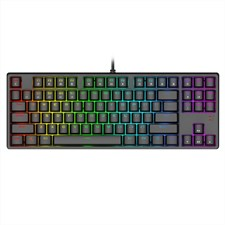 1stPlayer DK5.0 TenkeyLess Mechanical Keyboard