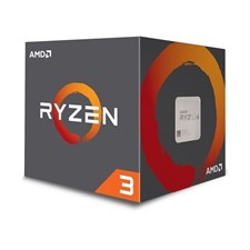 AMD Ryzen 3 1300X Desktop Processor, 4-Core, Socket AM4 65W