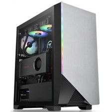 Thermaltake H550 TG ARGB Mid-Tower Chassis, Tempered Glass