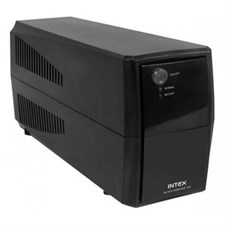 INTEX 725VA/300Watts UPS