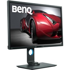 "BenQ PD3200U 32"" 4K UHD Monitor for Designers and Creative Professionals"