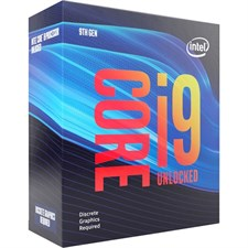Intel Core i9-9900KF 3.6 GHz Eight-Core LGA 1151 Processor