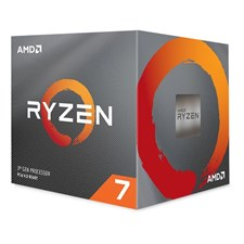 AMD Ryzen 7 3700X 3.6 GHz Eight-Core AM4 Processor Unlocked With Wraith Prism LED Cooler