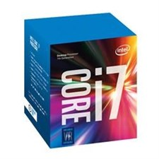 Intel® Core i7-7700 Kaby Lake Processor (8M Cache, up to 4.20 GHz) SR338