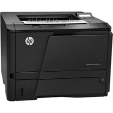 HP LaserJet Pro 400 Printer M401a