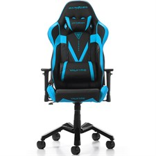DXRacer Valkyrie Series Office And Esports Gaming Chair - OH/VB03/NB (BLACK/BLUE)