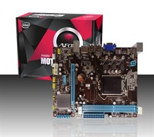 AFOX IH61-MA3 LGA1155 Socket Intel H61 Express Chipset Motherboard