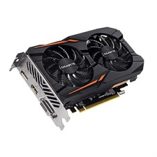 Gigabyte GV-RX560GAMING OC-4GD Radeon™ RX 560 Gaming OC 4G Video Graphics Card