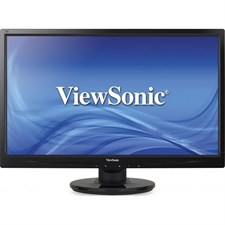 "Viewsonic VA2046A-LED 20"" 5ms Widescreen Mega DCR LED"