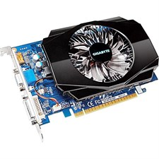 GIGABYTE GV-N730-2GI GeForce GT 730 2GB 128-Bit DDR3 PCI Express 2.0 HDCP Ready Video Graphic Card