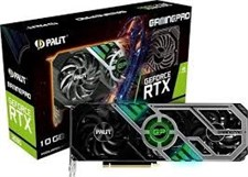 Palit GeForce RTX™ 3080 GamingPro NED3080019IA-132AA