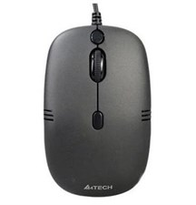 A4 Tech N-551FX Padless Mouse
