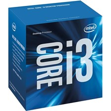 Intel Core i3-4160 Haswell Dual-Core 3.6GHz