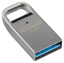 Corsair Flash Voyager Vega 32GB Ultra Compact Low Profile USB 3.0 Flash Drive (CMFVV3-32GB)