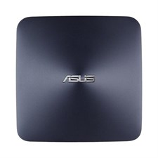 ASUS Business VivoMini PC UN65U With Intel Core i3-7100U Processor Barebone PC