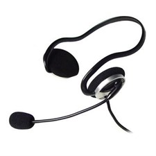 A4 Tech HS-24 Comfortfit Stereo Headset