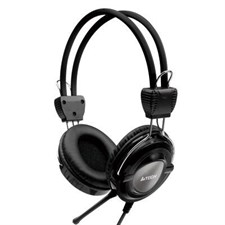 A4 Tech HS-19 ComfortFit Stereo Headset