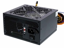 RAIDMAX RX-400XT(EU) 400W POWER SUPPLY