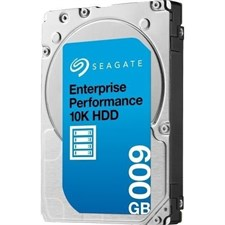 Seagate Enterprise Performance 10K HDD (Savvio 10K) - ST600MM0109 - Internal Hybrid Hard Drive - 600