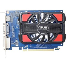 Asus GT730-2GD3-V2 NVIDIA GeForce® GT 730 2GB GDDR3 Video Graphics Card