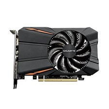 Gigabyte GV-RX550D5-2GD Radeon™ RX 550 D5 2G Video Graphics Card