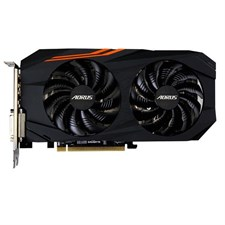 Gigabyte GV-RX570AORUS-4GD AORUS Radeon™ RX570 4G Video Graphics Card