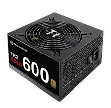 Thermaltake TR2 600W Gold 80 PLUS Gold Power Supply