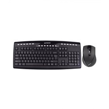 A4TECH (6100F) WIRELESS KEYBOARD & MOUSE