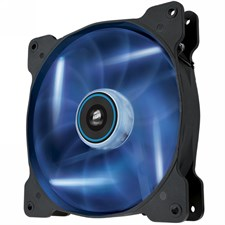 Corsair Air Series AF140 LED Blue Quiet Edition High Airflow 140mm Fan (CO-9050017-BLED)