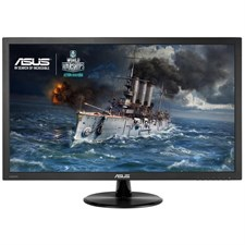 "ASUS VP278H eSports Gaming LED Monitor - 27"", FHD, 1ms, Low Blue Light, Flicker Free"