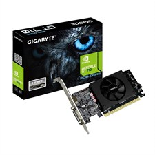Gigabyte GeForce GT 710 2GB Graphic Cards - GV-N710D5-2GL