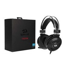 Redragon TRITON H991 Wired Active Noise Canceling Gaming Headset