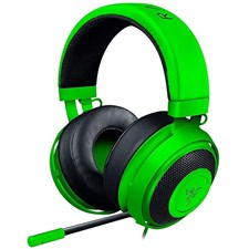 Razer Kraken Pro V2 Analog Gaming Headset Green