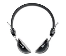 A4 Tech HS-23C Headset 2 Speakers