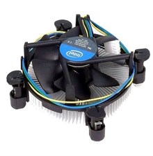 Intel Heatsink/Fan For Core i3 i5 i7