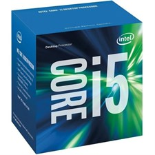 Intel Core i5-7600 Kaby Lake Processor (6M Cache, up to 4.10 GHz) SR334