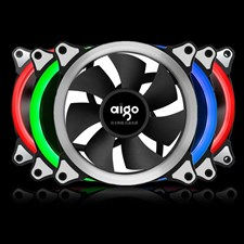 AIGO RGB RING FAN