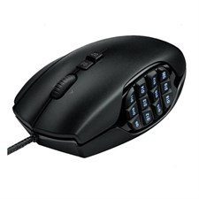 Logitech G600 MMO Laser Gaming Mouse