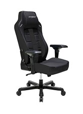 DxRacer Boss Series Chair Black GC-B120-N-F1