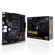 ASUS TUF GAMING B550M-PLUS (Ryzen AM4) ATX Gaming Motherboard