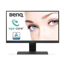 "BenQ GW2780 27"" IPS Frameless Monitor Combines Ultra Slim Bezels"