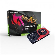 Colorful GeForce GTX 1650 SUPER NB 4G-V Graphics Card