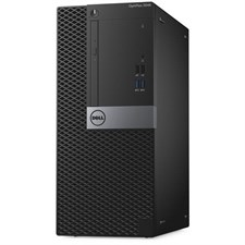 Dell | Optiplex 3046MT | Mini Tower Desktop