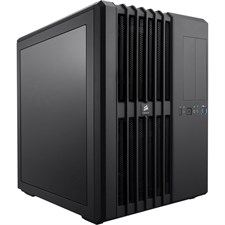 Corsair Carbide Series Air 540 (CC-9011030-WW) Black Steel / Plastic ATX