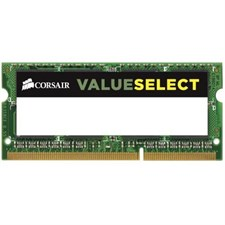 Corsair ValueSelect 8GB 204-Pin DDR3 SO-DIMM DDR3