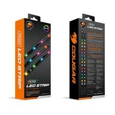 Cougar RGB LED STRIP LIGHT BAR