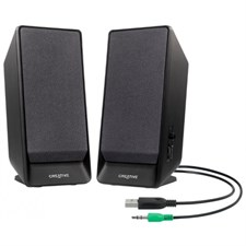 CREATIVE SBS A50 USB-powered 2.0 Desktop Speakers