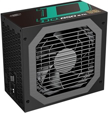DeepCool DQ850-M-V2L 850W ATX12V / EPS12V 80 Plus Gold Certified Fully Modular Power Supply